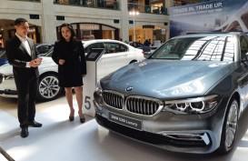 Pameran di Plaza Senayan, BMW Usung Program Spesial