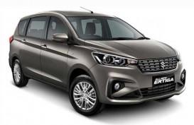 Ekspor Melambat di Kuartal Ketiga, SIM Pacu Pengapalan Suzuki APV dan Ertiga