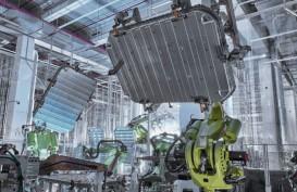 Audi, Pabrikan Pertama Raih Sertifikat Aluminium Stewardship Initiative