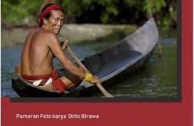 Mugejeg, Pameran Foto Perjalanan ke Suku Mentawai