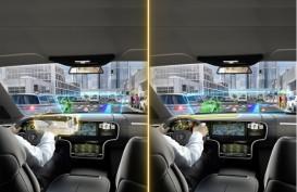 Meski Desain Ultra Kompak, Continental AR-HUD Bisa Perbesar Area Pandang