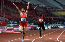 TAJUK BISNIS INDONESIA: Dimulai dari Asian Para Games