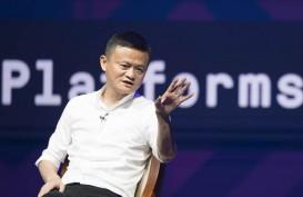 Jack Ma dan Alibaba Terus Berjalan demi Para Pengusaha Kecil