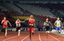 Asian Para Games Momentum Siapkan Fasilitas Ramah Difabel