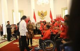 Asian Para Games 2018: Tambah 4 Medali Emas, Indonesia Naik ke Urutan 5