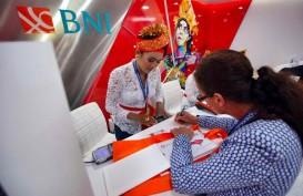 BNI dan MUFG Bakal Tingkatkan Transaksi Ekspor Indonesia