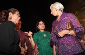 Sri Mulyani: Bali Berikan Kesan Positif Bagi Para Delegasi Annual Meetings IMF-World Bank