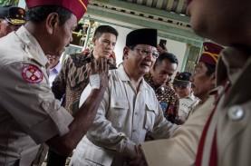 Ikatan Guru Ngaji DKI Dukung Prabowo-Sandi