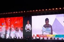 Penutupan Asian Para Games 2018 Tayangkan Suka Duka Atlet