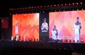 Asian Para Games 2018 Resmi Ditutup