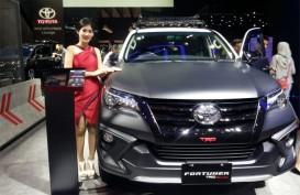 Daftar Model dan Harga Baru Mobil Toyota per 1 Oktober 2018