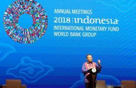 Gubernur Bank Indonesia Tekankan Pentingnya Pemberdayaan Perempuan