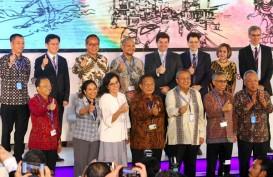 Wijaya Karya (WIKA) Raih Kesepakatan Rp15,68 Triliun di AM IMF-WBG 2018