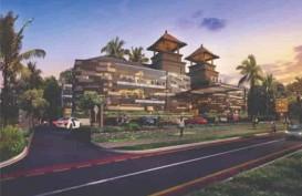 ITDC Bangun Perkantoran di Bali