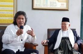 Kiai Ma'ruf Amin dan Cak Nun Bahas Kerukunan Bangsa
