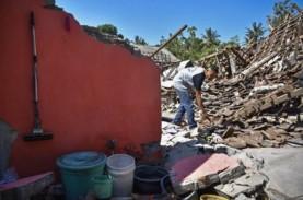 Rekonstruksi Lombok, Produsen Beton Pracetak Siap…
