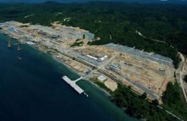 OPTIMALISASI BLOK SENGKANG  : Menyoal Sengkarut Kilang LNG Wajo