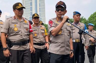 IPW Desak Polda Metro Jaya Profesional Tuntaskan Kasus Buku Merah Tito Karnavian