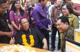 Mossel Bay Teken Kerja Sama Pariwisata dan Perdagangan dengan Denpasar