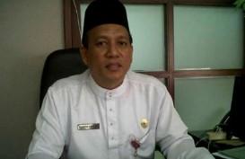 BKD Riau Tepis Isu Lima Kepala Dinas Minta Mundur