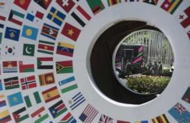 Sistem Perdagangan Multilateral Mulai Bergeser