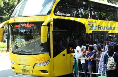 Dirjen Hubdat Harap Kawasan Wisata Sediakan Tempat Istirahat bagi Sopir Bus