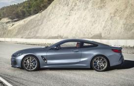 MEREK MOBIL JERMAN : BMW Siap Rilis 3 Produk Baru