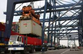 neraca perdagangan : Kerja Keras Menjaga Surplus