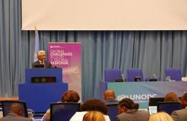 RI Terus Kampanyekan Pemberantasan Kejahatan Perikanan di Forum PBB