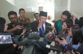 Peluru Sasar Gedung DPR, Bambang Soesatyo Duga Pelaku Gunakan Senjata Terlarang