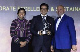 Combiphar Sabet Penghargaan Asia's Leading SME's 2018