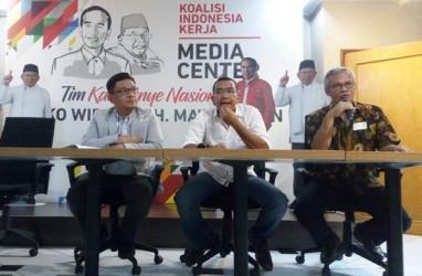 Soal Dugaan Pelanggaran Kampanye, Ini Respons Tim Jokowi-Ma'ruf Amin