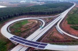 Tol Trans Sumatra Palembang-Bengkulu Mulai Dibangun Tahun Depan