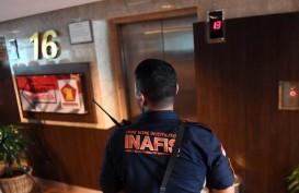 "Ternyata, Pelaku ""Peluru Nyasar"" ke Gedung DPR Tak Punya Izin Senjata Api"