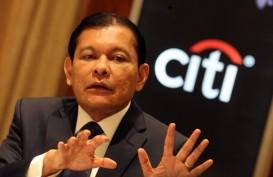 Target Kredit UMKM 20% Sulit Dicapai, Begini Tanggapan Citibank Indonesia