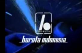 Barata Indonesia Mulai Ekspor Komponen Listrik ke Taiwan