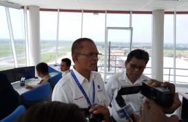 AirNav Yakin Layanan Lalu Lintas Pesawat di Pontianak Kian Prima