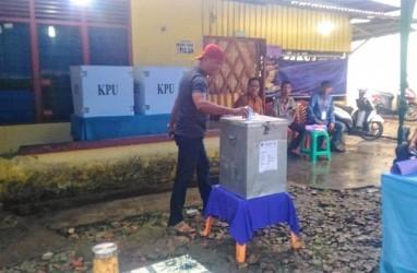 Komisi II DPR Usul Dana Saksi Masuk APBN 2019
