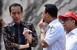 Setahun Anies Rasyid Baswedan Pimpin Jakarta