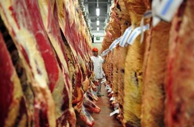 COLD STORAGE  : Dunex Operasikan Gudang Halal di Sunter