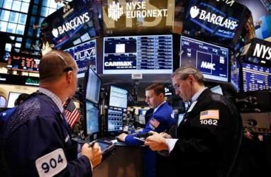 Laporan Kinerja Emiten Solid, Wall Street Melonjak Lebih dari 2%