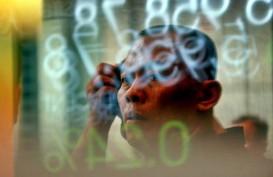 BURSA SAHAM 17 OKTOBER: IHSG Ditutup Menguat 1,17%