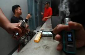 Rokok Elektrik Lebih Berbahaya Dibanding Rokok Tembakau