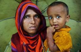 Laporan Dugaan Genosida Terhadap Rohingya Dibawa ke DK PBB
