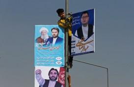 Jelang Pemilu, Calon Anggota Parlemen Afghanistan Tewas Akibat Ledakan Bom