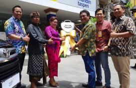 Bank Mantap Bidik LPD, Kembangkan Program SiMantap