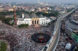 Jamkrida Sumsel Yakini Target Pendapatan Rp3,5 Miliar Tercapai