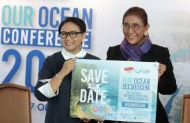 OUR OCEAN CONFERRENCE: Indonesia Usung Komitmen Pelestarian Maritim