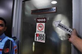 Jumlah Peluru Nyasar di DPR Bertambah, Polisi Cek…