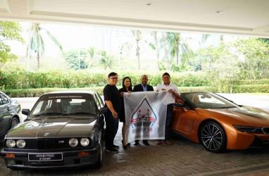 Jaga Konsumen, BMW Ikut Terlibat Ajang IBF
